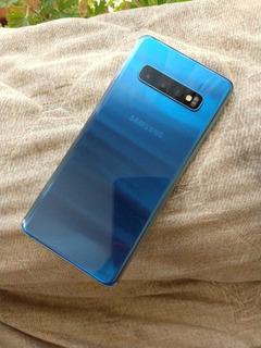 Celular Samsung S10 (permuto X iPhone)