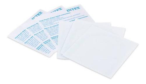 Imagen 1 de 3 de Parches Adhesivos Para Salvavidas, Colchones Inflables Intex