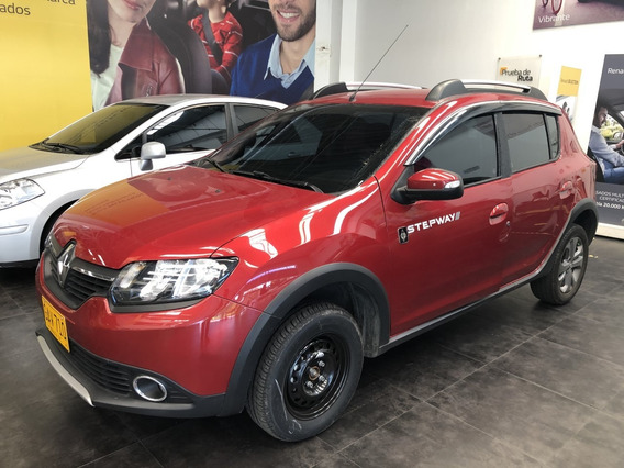 Stepway Intens At