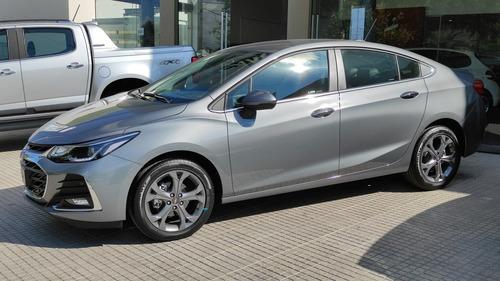 Chevrolet Cruze Ii 2021 1.4 Sedan At Ltz