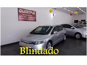 Honda Civic Exs 1.8 16v