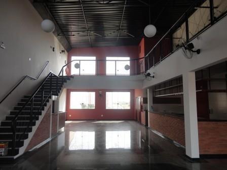 Salão À Venda, 360 M² Por R$ 1.280.000,00 - Cidade Nova Ii - Santa Bárbara D'oeste/sp - Sl0058