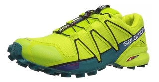 Zapatillas Salomon Speedcross 4 Hombre Trail Running 400779