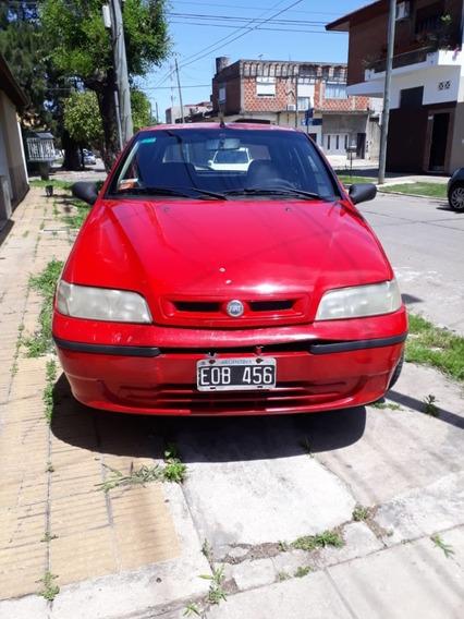 Fiat Palio 2004 Motor 1.3 Fire 16v