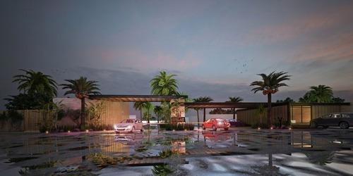 Lote Residencial En Venta, Alta Plusvalia Residencial Magnoli 313 Bambú, Ubicado En Playa Del Carmen