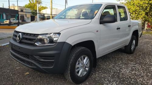 Volkswagen, Amarok 2.0 140 Cv 4x2 0km