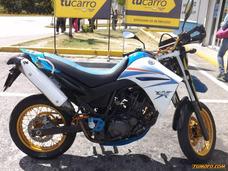 Yamaha Xtx 501 Cc O Más