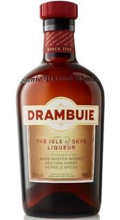 Drambuie Miel Y Hierbas Con Whisky Oferta