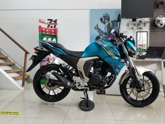 Yamaha Fz16 150 2021