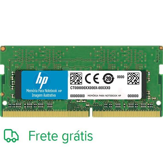 Memória 4gb Ddr3 Notebook Hp 6910p Pk1300q0100 V070502as1