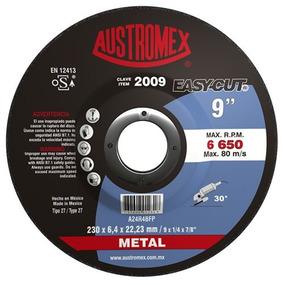 Disco Para Corte De Piedra 9 2009 Austromex