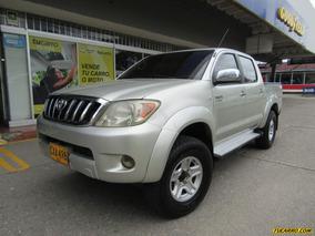 Toyota Hilux Imv Mt 2.7 4x4 Aa 2ab