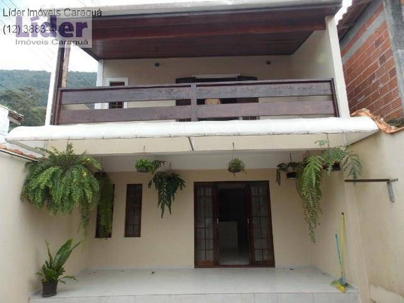 Sobrado Com 3 Dormitórios À Venda, 100 M² Por R$ 299.000,00 - Sumaré - Caraguatatuba/sp - So0018