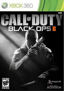 Call Of Duty Black Ops 2 Nuevo Envio Gratis