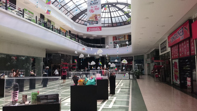 Local En Arriendo C.c Iserra 100 - La Castellana