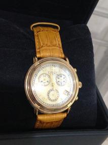 Relógio De Pulso Krug Baümen Principle Gents Modelo 2016km