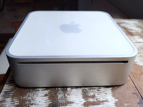 Apple Macmini Core 2 Duo 2.0ghz, 2gb Ram, Hd Ssd 128gb