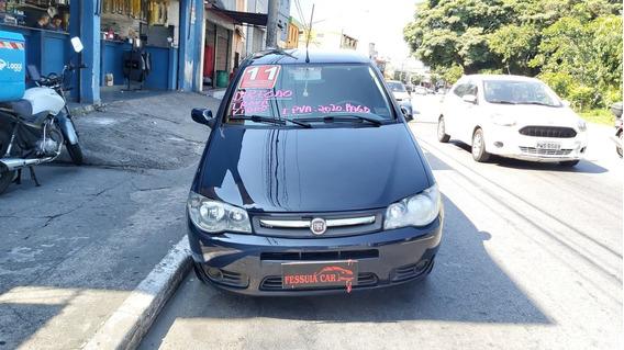 Palio Fire Economy 2011 Completo-ar 4 Portas *ipva 2020 Pago