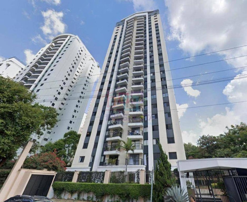 Apartamento Com 3 Dormitórios Para Alugar, 110 M² Por R$ 5.500,00/mês - Indianópolis - São Paulo/sp - Ap1215