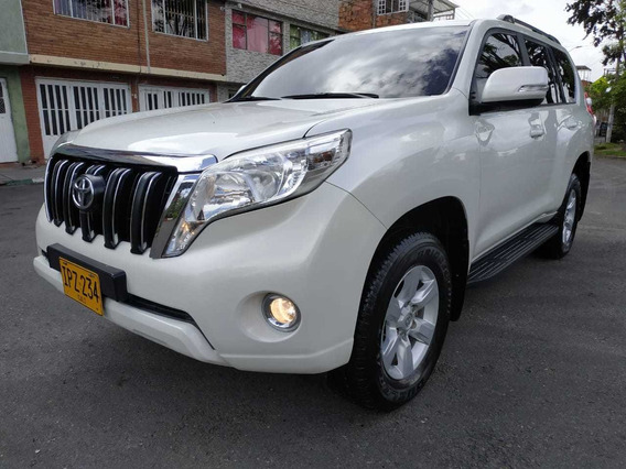 Toyota Prado Prado Txl