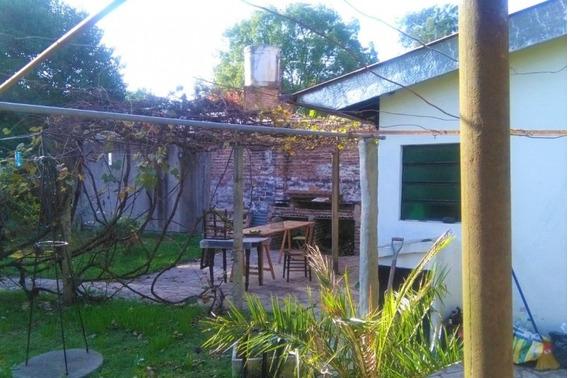 Casa En Venta En Fco Alvarez