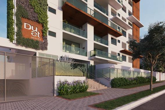 Apartamento Em Bairro Nobre De Curitiba 147m2 306