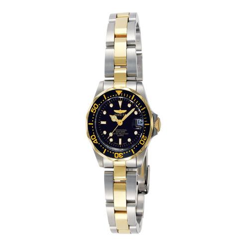 Reloj Invicta 8941 Oro, Acero Dama