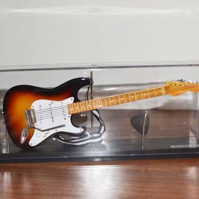 Miniatura Guitarra Strato