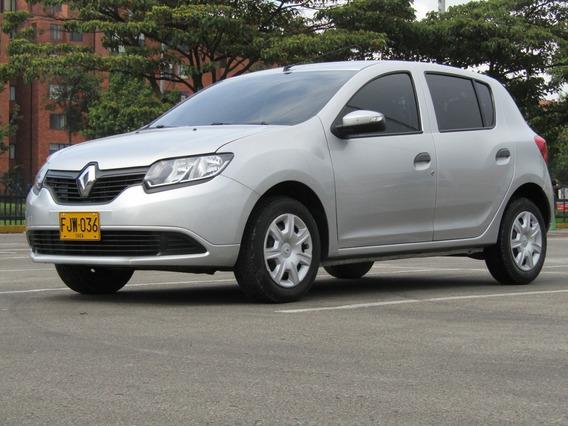Renault Sandero Mt 1600 Aa Ab Abs