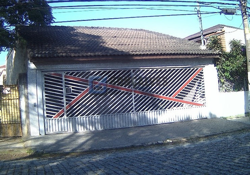 Venda Casa Sao Bernardo Do Campo Ferrazopolis Ref: 85480 - 1033-1-85480