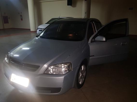 Chevrolet Astra 2.0 Advantage Flex Power Aut. 5p 2007