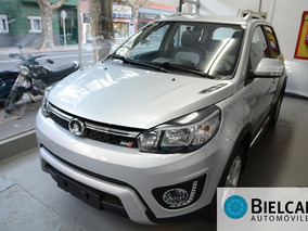 Great Wall Haval M4 2018