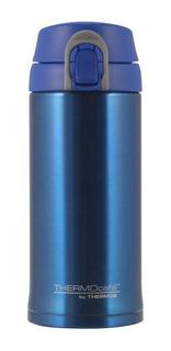 Termo Bebida Marca Thermos Azul Original 355ml 789658