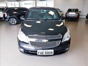 Chevrolet Agile 1.4 Ltz Flex Manual