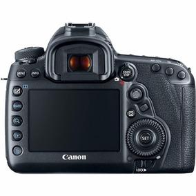 Corpo Canon 5d Mark Iv Completa Com 1ano De Garantia