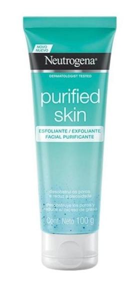 Esfoliante Facial Neutrogena Purified Skin 100g