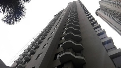 192691mdv Se Alquila Apartamento Amoblado San Francisco