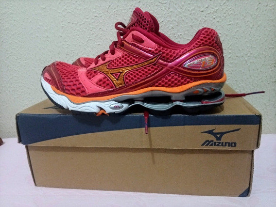 Tenis Mizuno Wave Creation 13 Relikia