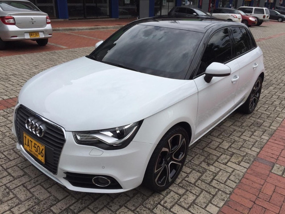 Audi A1 Sportback 1.4 2015