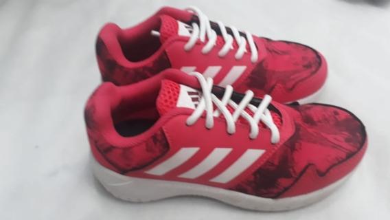 Tênis adidas Quickrun - Ref 68409 Promoção