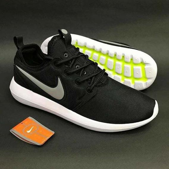 Zapatos Nike Roshe Two Y adidas X