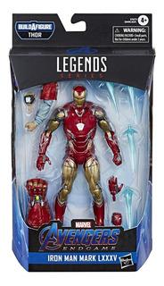 Marvel Legends Endgame 6 Iron Man Mark Lxxxv