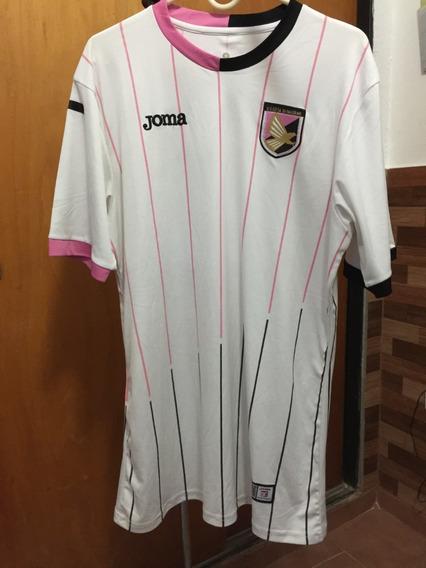 Camiseta Palermo De Italia Gilardino