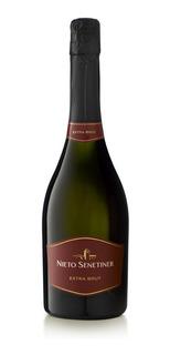 Champagne Nieto Senetiner Extra Brut X 750c Env. Gratis Caba