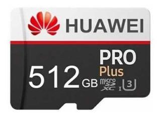 Memoria Micro Sd Huawei 512gb