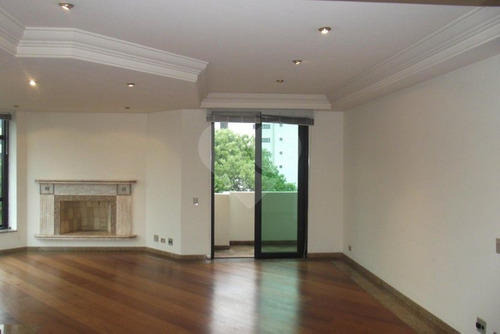 Imagem 1 de 17 de Apartamento-são Paulo-planalto Paulista | Ref.: 40-im7011 - 40-im7011