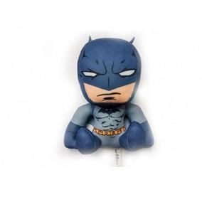 Pelucia Super Hero Batman Liga Da Justica Dc Comics Dtc