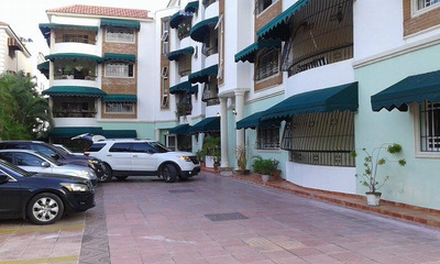 Alquilo Apartamento En Alma Rosa Segunda Residencial Liena 1