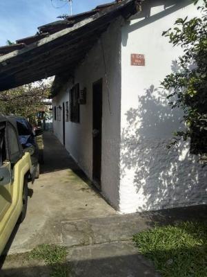Casa Em Mongaguá - 400mts Mar