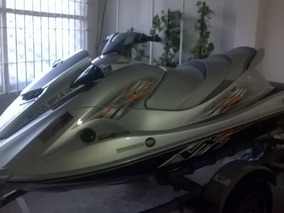 Moto De Agua Yamaha Vxs 1800 Cc 2012 Excelente Super Oferta!